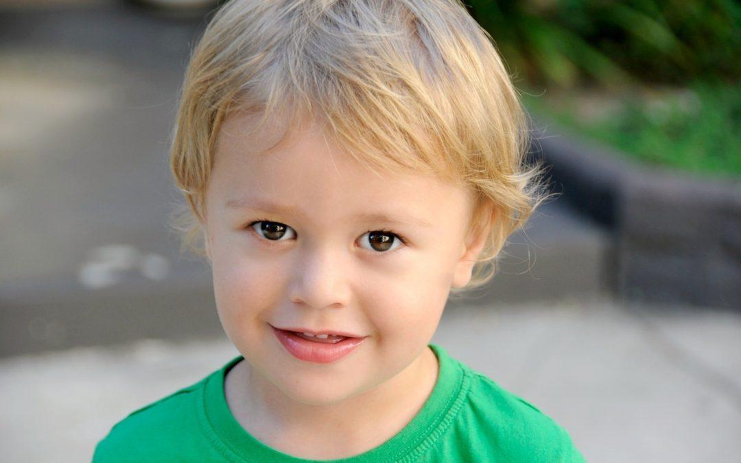 DISLALIAS-Mi hijo confunde el sonidos de algunas letras cuando habla ¿debo preocuparme?