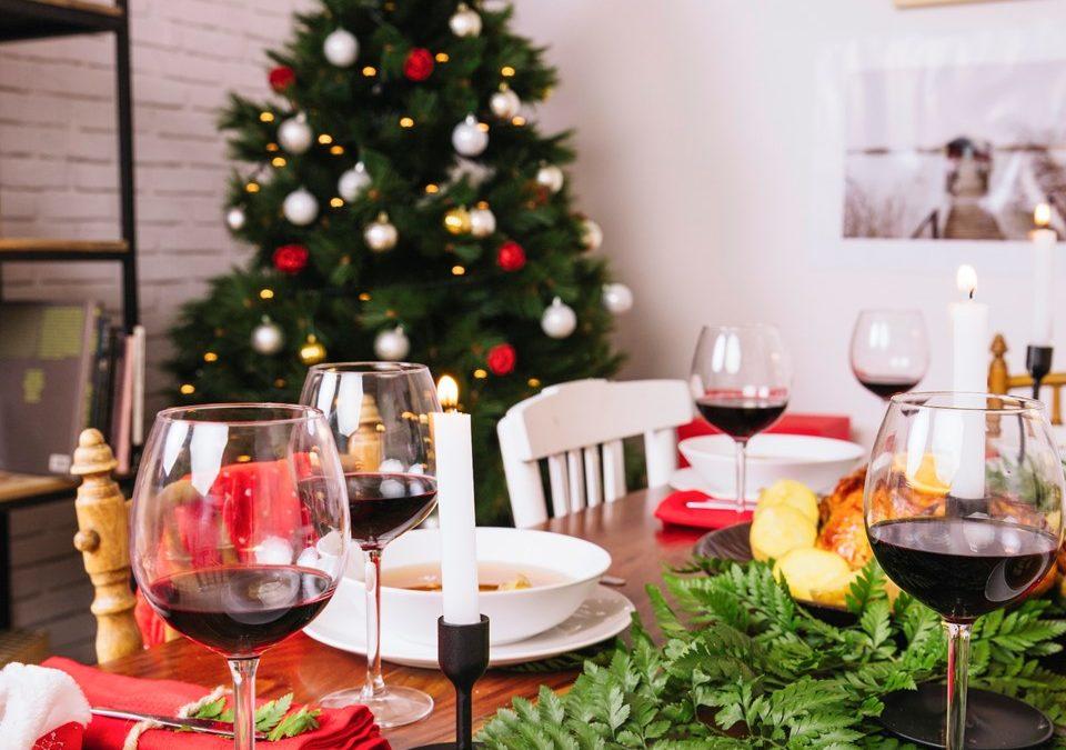 ¿Cómo podemos mantener el peso durante la Navidad? 5 claves